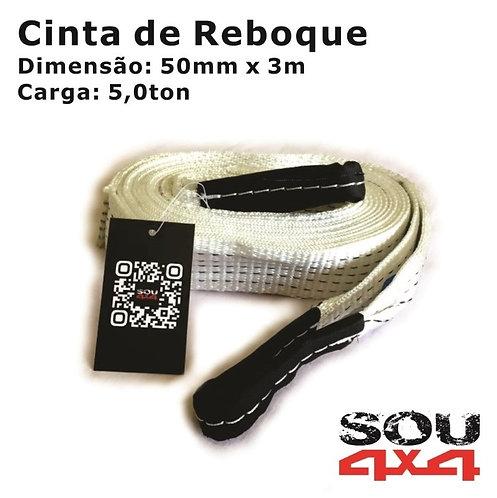 Cinta de Reboque - 5,0ton - 3m