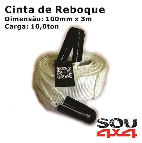 Cinta de Reboque - 10,0ton - 3m
