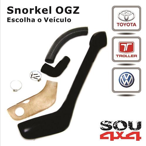 Snorkel - Toyota | Troller | VW