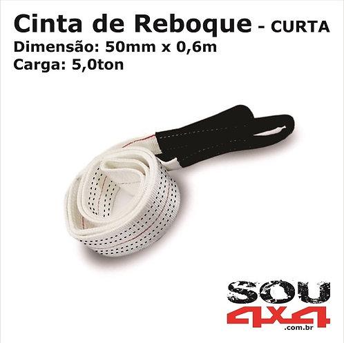 Cinta de Reboque - CURTA 5,0ton - 60cm