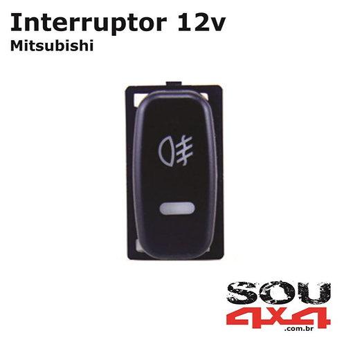 Interruptor 12v - MIT Farol