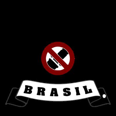 Adesivo - Diesel Motors Brasil