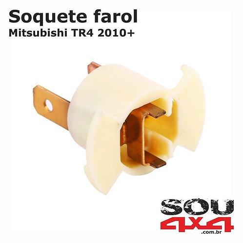 Soquete - MIT TR4 Farol