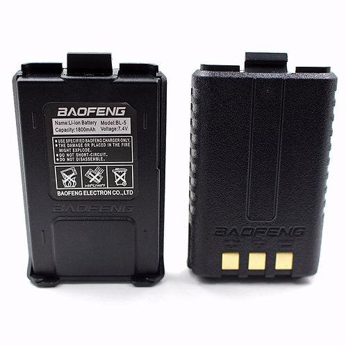 Bateria p/Baofeng UV-5R
