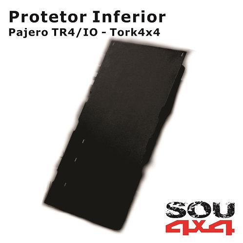 Protetor Inferior - TR4/IO