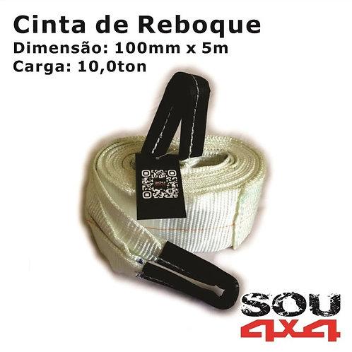 Cinta de Reboque - 10,0ton - 5m