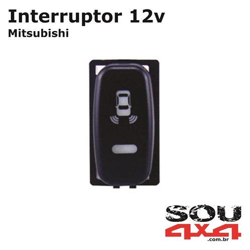 Interruptor 12v - MIT Farol/Sensor