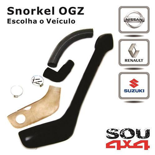 Snorkel - Nissan | Renault | Suzuki