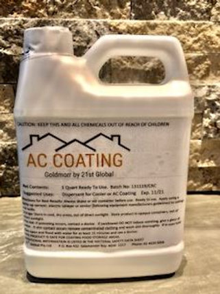AC Coating (RTU)