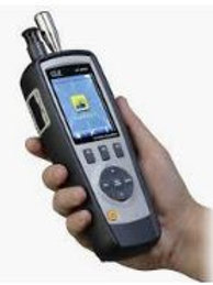 CEM DT-9980 Particle Count Meter - With Free Shipping (PRE-ORDER)