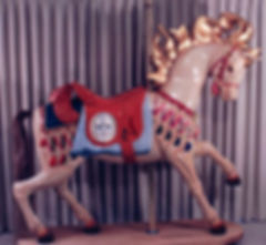 Four Seasons Carousel Horse.jpg