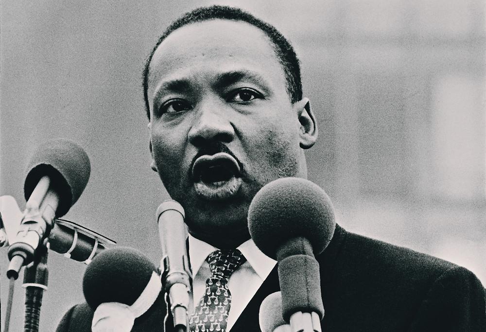 De speech van Martin Luther King (I have a dream) duurde 17 minuten en bracht miljoenen mensen in beweging.