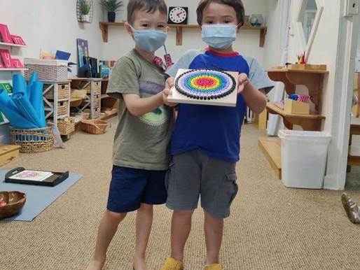 Why Choose Montessori Education