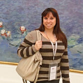 Energetic Fabrizia shares her passion for arts and culture with a smile and a welcoming Italian spirit. She loves kids and museums, so her tours are made to provide a great time for curious visitors of all ages.
