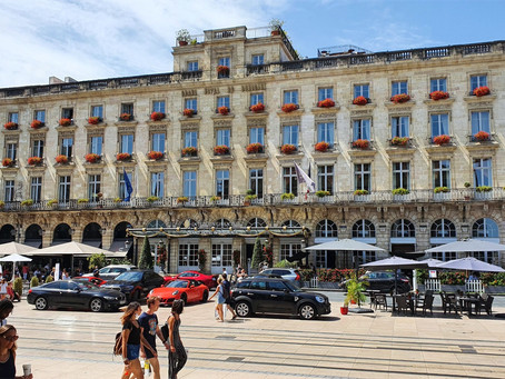 From Paris to Bordeaux, discovering another great French city