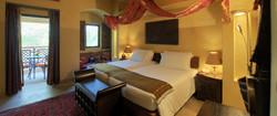 沙漠城堡水療度假酒店