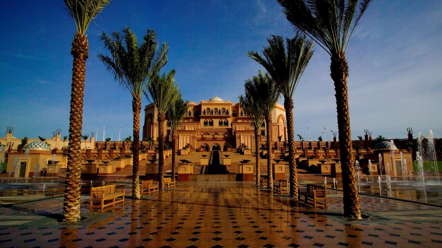 阿聯酋皇宮酒店