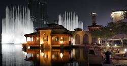 杜拜皇宮老城酒店