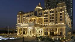 杜拜瑞吉酒店