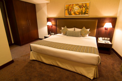 華美達德伊勒酒店