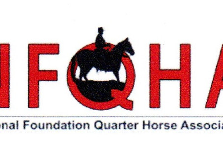 Über die NFQHA- National Foundation Quarter Horse Association
