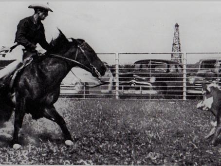 """Die Geschichte des Quarter Horse Sire """"Poco Bueno"""" 1944-1969"""