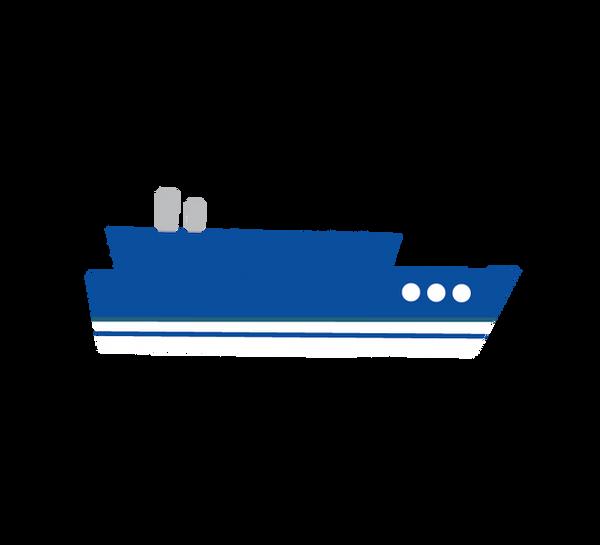 IAA ship