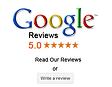 Google 5 star reviews for Castellini Interior Design