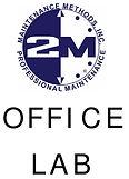 2M Office Lab by Maintenance Methods Cincinnati