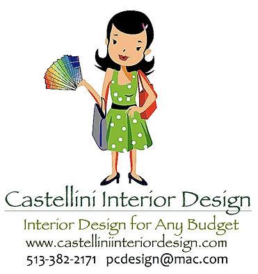 Castellini Interior Design - Paige Castellini