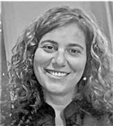 Paige Castellini