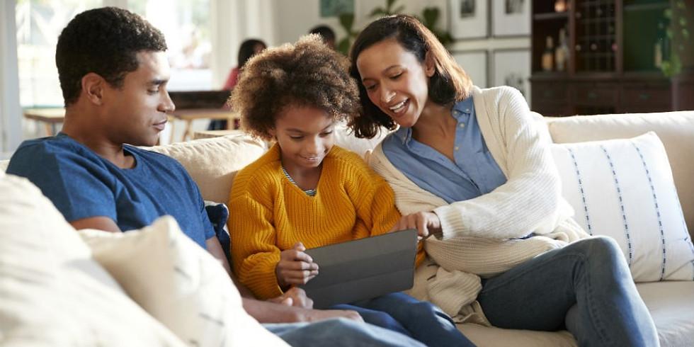 Surviving the Summer Parenting Coaching 6 Week Series