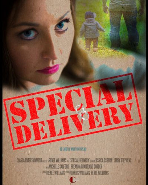Special Delivery Movie Poster