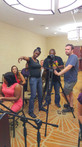 HerVision Studios, Behind the Scenes