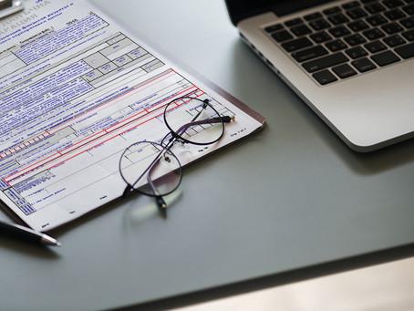 До 15 декември тази година авансовия корпоративен данък за 2020 г. се променя без лихви