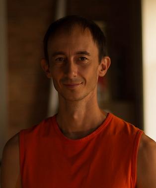 Дмитрий Куприянов