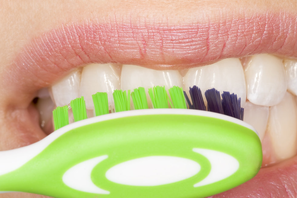 Zahnreinigung Zahnarztpraxis Lindberg Rahlstedt