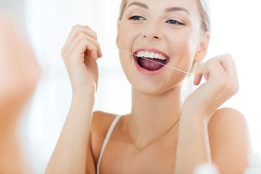 zahnreinigung in der zahnarztpraxis lindberg rahlstedt