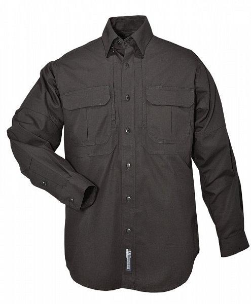 Рубашка TACTICAL L/S