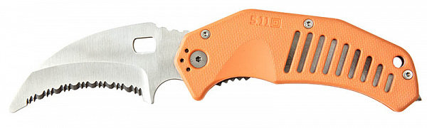 Нож LMC CURVED RESCUE BLADE
