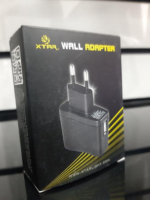 Адаптер для зарядного устройства X-TAR (USB/220)
