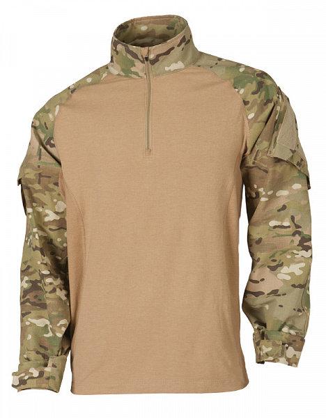 Рубашка RAPID ASSAULT L/S Multicam