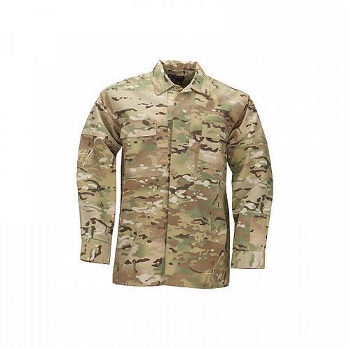 Рубашка RIPSTOP TDU MULTICAM, L/S