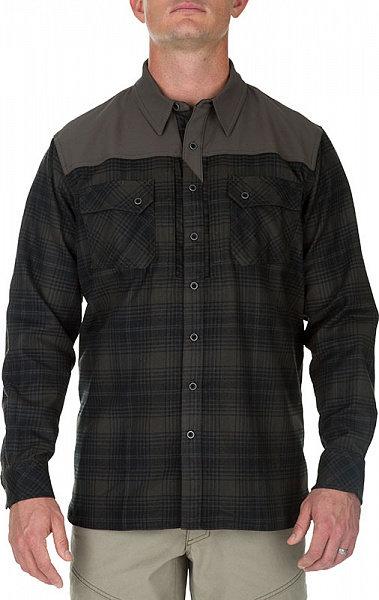 Рубашка SIDEWINDER FLANNEL, L/S