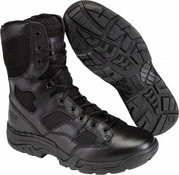 "Ботинки TACLITE 8"" ZIPPER (R)"