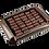 Thumbnail: Pralines met marsepein van Sleeubus (150 gram)