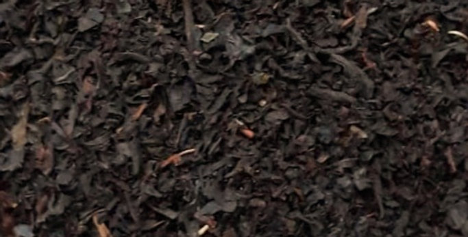 Earl Grey (100 gram)
