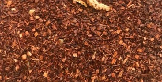 Rooibos met geroosterde amandel (100 gram)