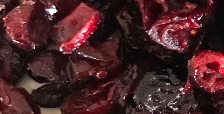 Veenbessen (250 gram)
