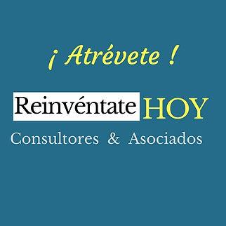 Reinvéntate HOY Consultores & Asoaciados